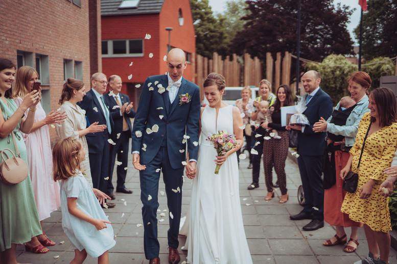 huwelijk julie & stefan