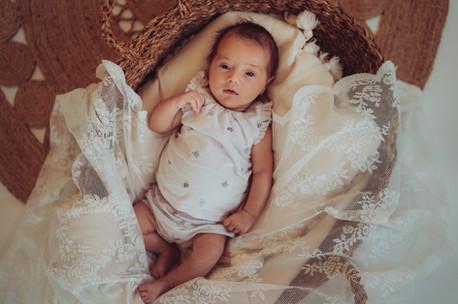 newborn, baby
