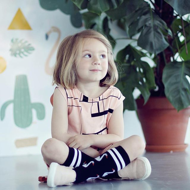 Emilie for _urbanminishop #SS16shoot #ki
