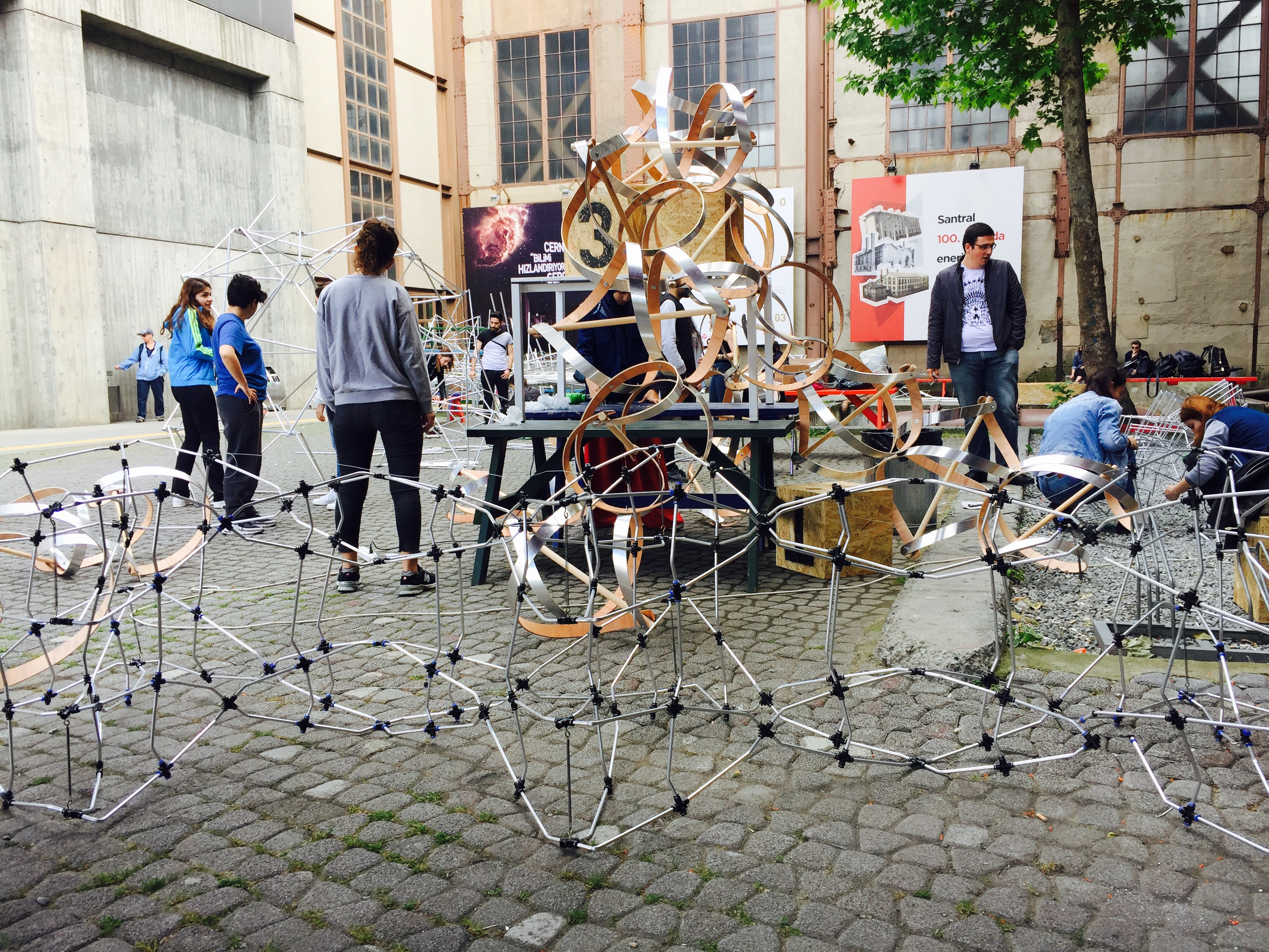 System of Sticks, 2016'17.Fall_04