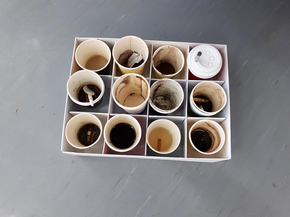 coffee-run, 2017