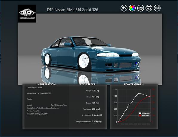 DTP Nissan Silvia S14 Zenki.PNG