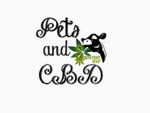 Pets and CBD