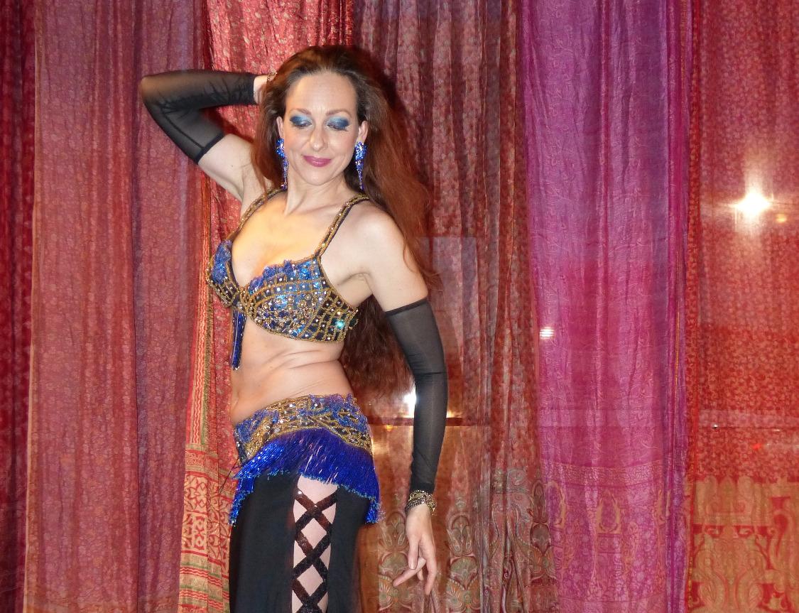 Areena Belly Dancer