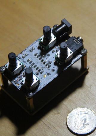 Slimebox Micro