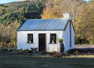 Restoration of Historic Stone Cottage in Arrowtown, Otago