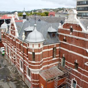 Dunedin Historic Prison, Wainwright Ston