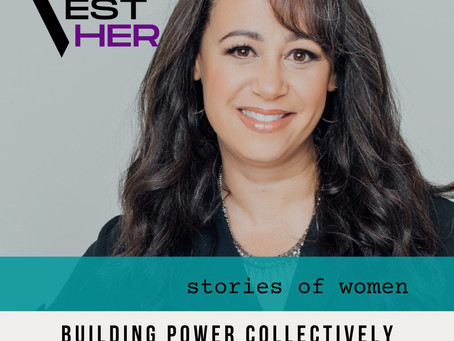 Your Voice and Story are a Superpower