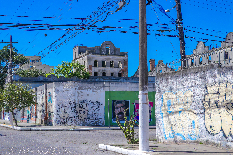 Ruas De Pelotas