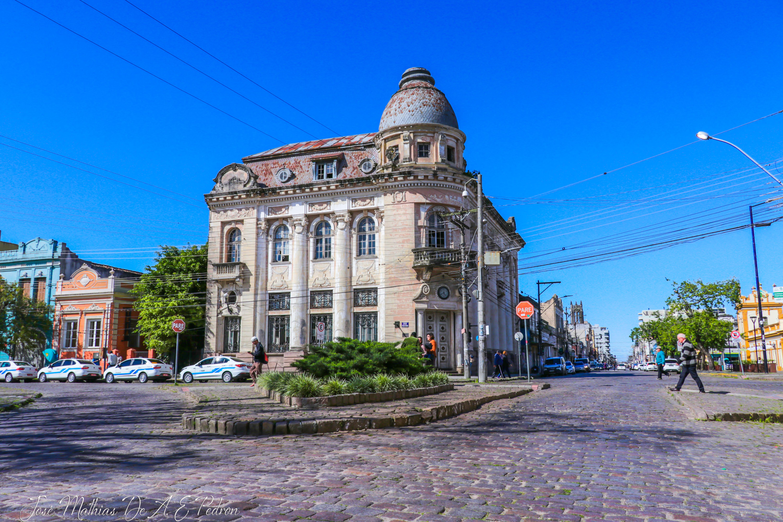 Antigo Banco do Brasil