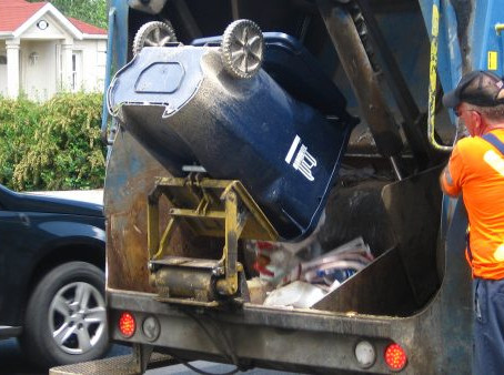 Environment Days and Waste Collection Update