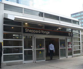 Subway Closure September 11-12