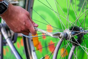 Bike Safety Day