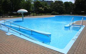 Hours and Capacity Extended at Local Pools