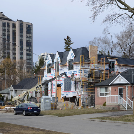 Looking Forward: Another Step Closer Towards a Vacant Homes Tax