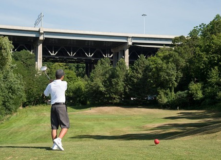 Review of City Golf Courses