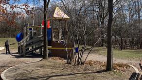 Survey: Willowdale Park Improvements