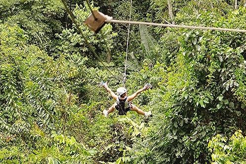 ***DEPOSIT ONLY 12/18-12/25 2018 *** Adrenaline Junkie Adventure-Costa Rica