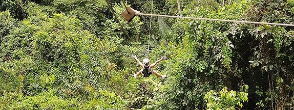Costa Rica Zip line_Lindsay frog (2)_edi