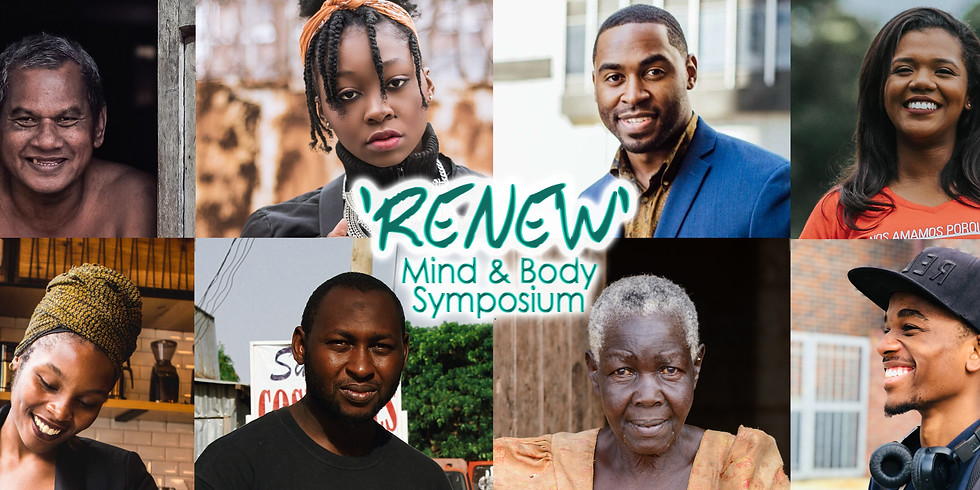 'RENEW' Mind & Body Symposium