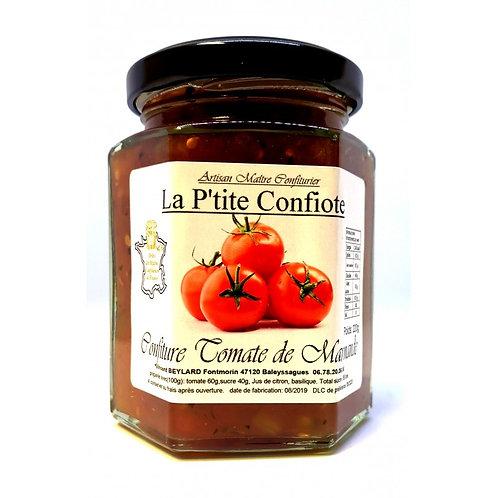 Confiture de Tomate
