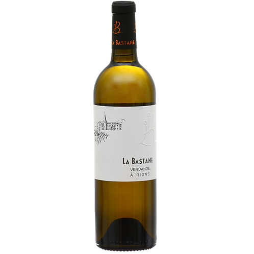 Blanc AOC Bordeaux 2018