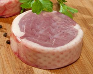 Tournedos de canard (25€/kg)