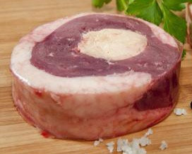 Tournedos rossini (27€/kg)