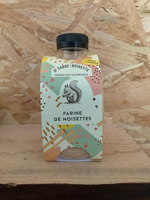 Farine de noisette (200g)
