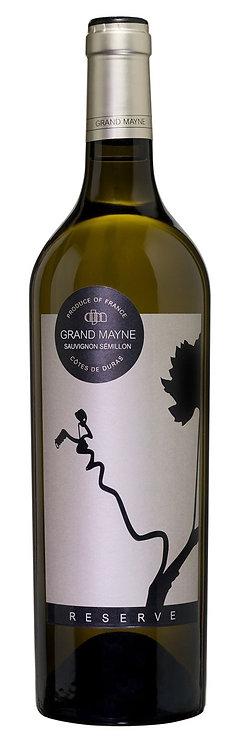 Grand Mayne Réserve Sauvignon Sémillon 2017