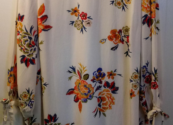Floral Dress (XL)