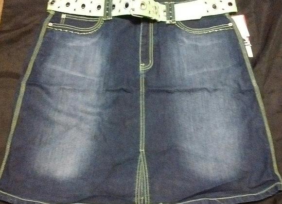 Skirt - Denim (2X)