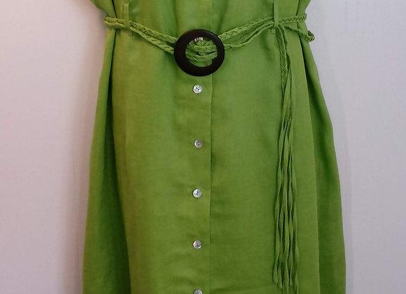 Linen with Belt (4X)