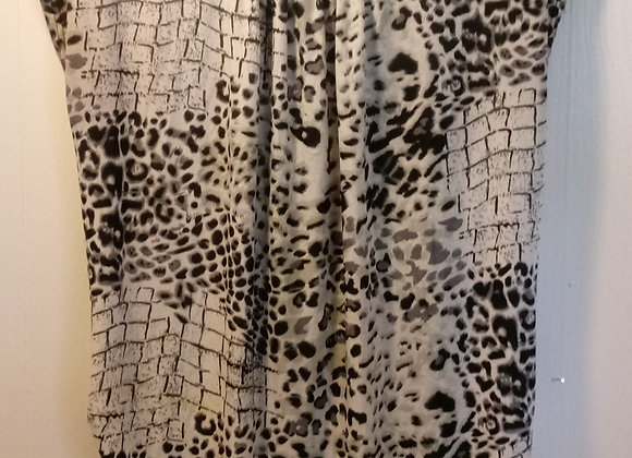 Gray Leopard (M)