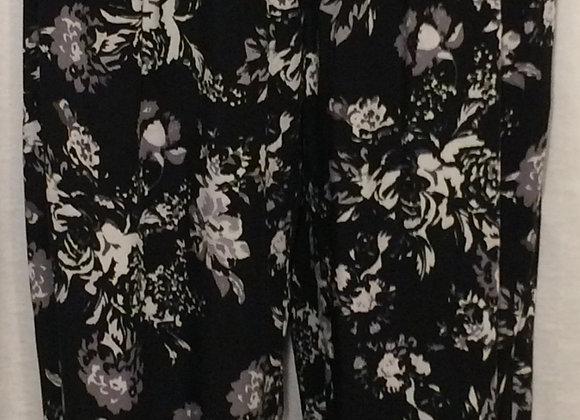 Floral Pants (L)