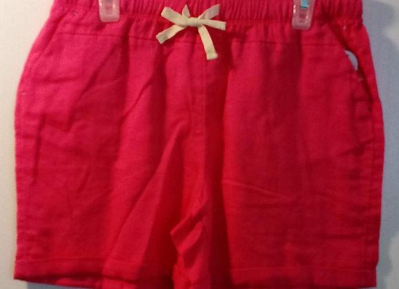 Shorts - Hot Pink (Size 14/16)
