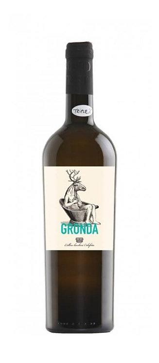 Calafata - Gronda