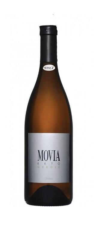 Movia - Gredic