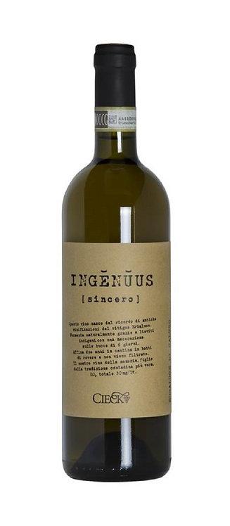 Azienda Cieck - Ingènùus Vino Sincero