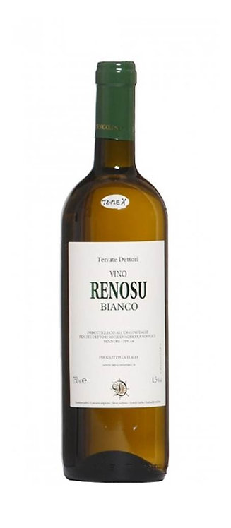 Tenute Dettori - Renosu Bianco