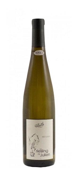 Les Vins Pirouettes Binner - Riesling de Julien