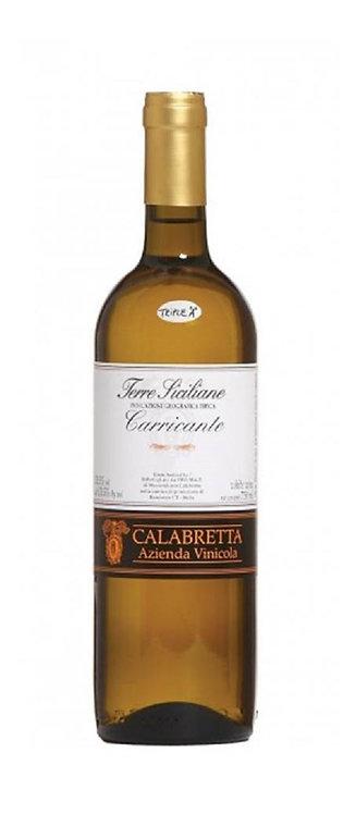 Calabretta - Carricante