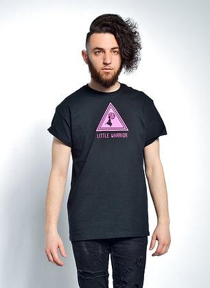 Little Warrior T-Shirt (Prizm Logo)