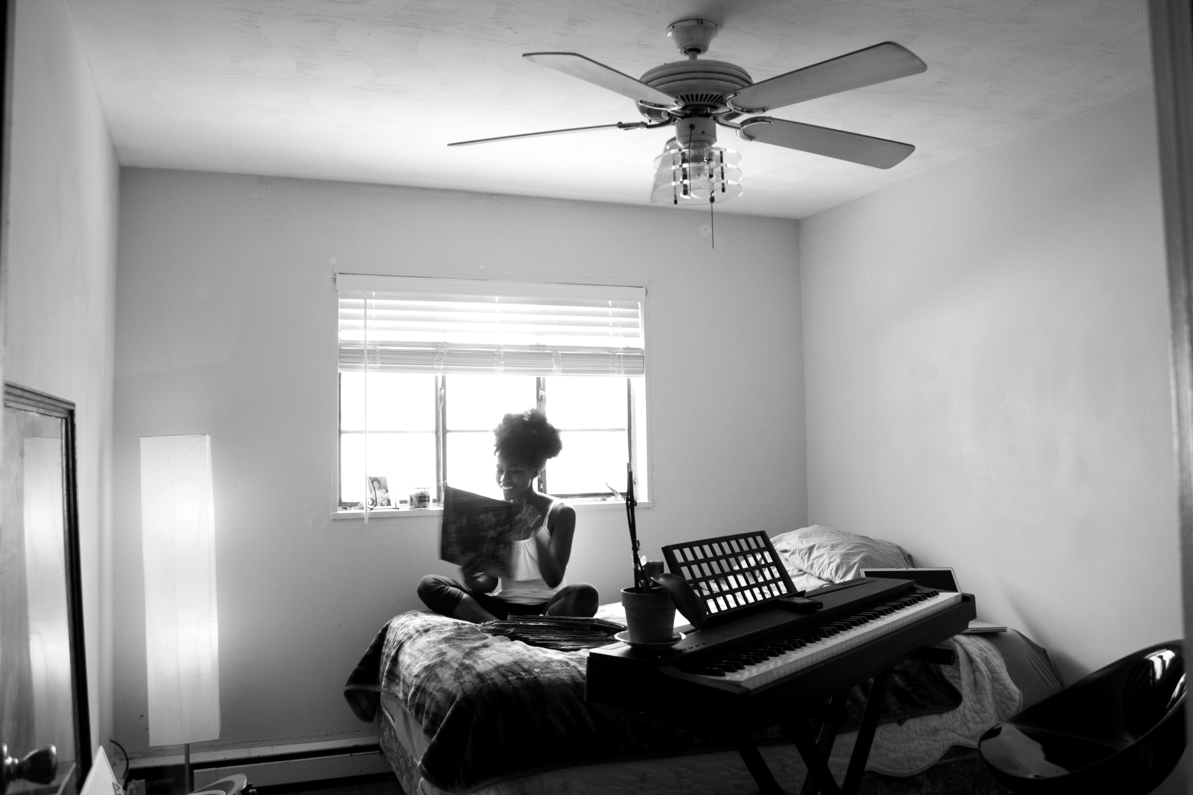 Photographer Kloe York