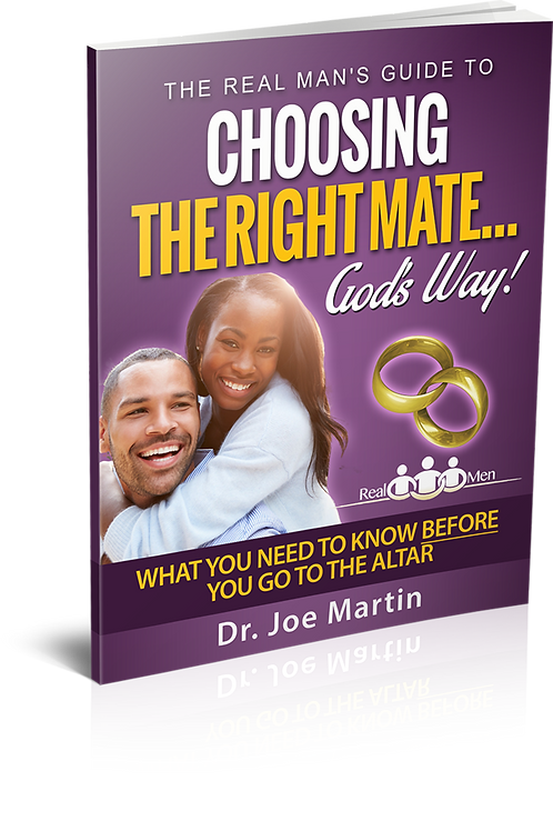 Choosing the Right Mate God's Way