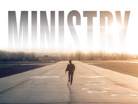 WHEN LOVING GOD ISN'T ENOUGH: THE CALL TO FULL-TIME MINISTRY