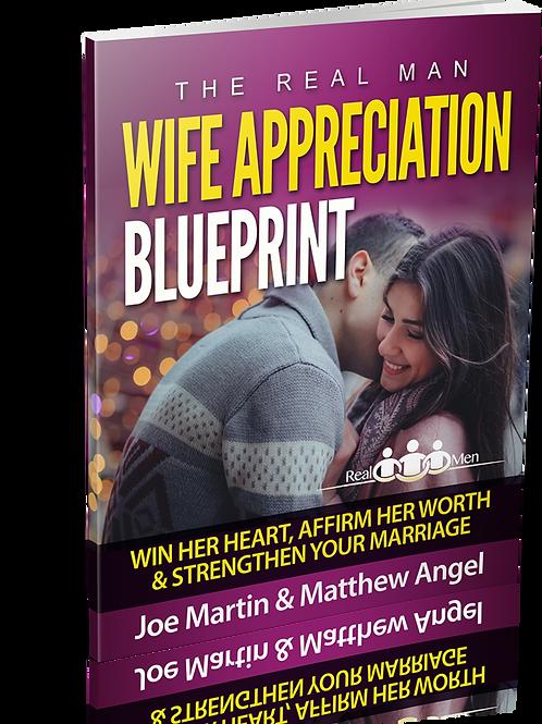 Wife Appreciation Blueprint