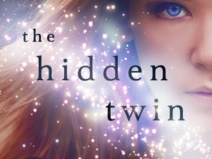 Sneak Peek - The Hidden Twin