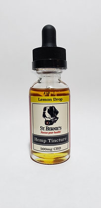 Lemon Drop (Full Spectrum) 30ml