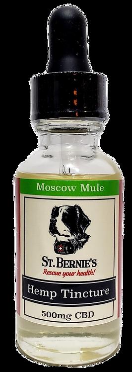 Moscow Mule (Broad Spectrum - 30ml)
